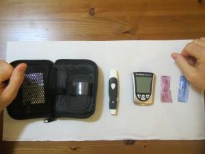best way to measure ketones
